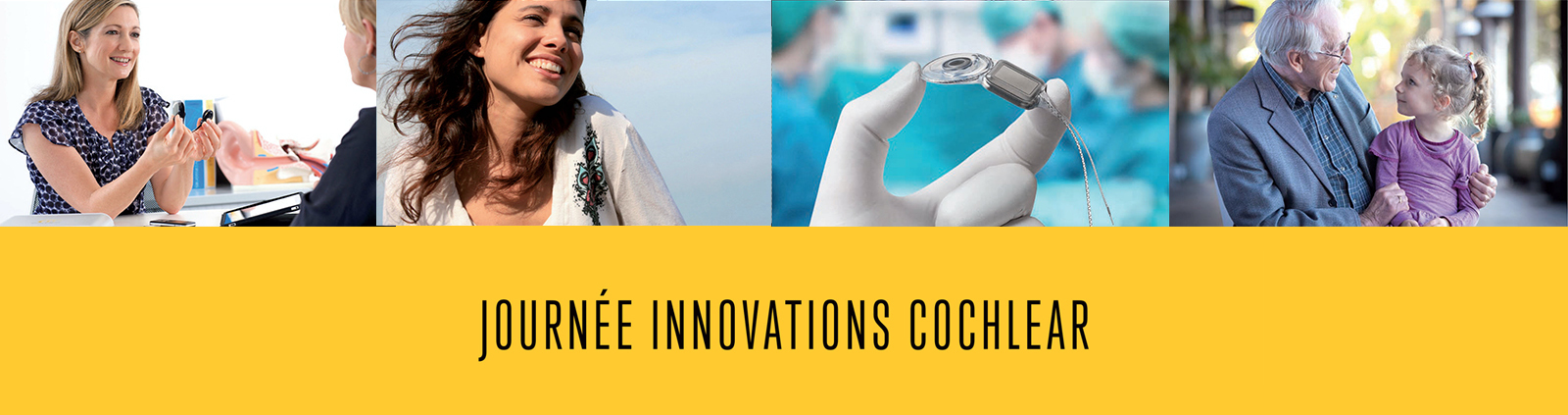 Journee innovations cochlear
