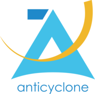 Logo large anticyclone