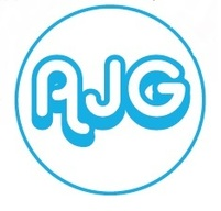 Logo large ajg hd