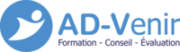Logo medium logo advenir