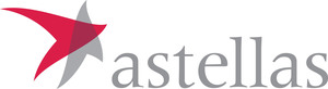 Logo large astellas logo