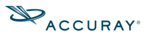 Logo large accuray