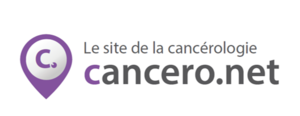 Logo large cancero.net