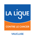 Logo medium cancer vaucluse
