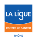 Logo medium cancer rhone
