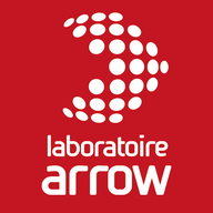Logo large arrow