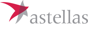 Logo large astellas