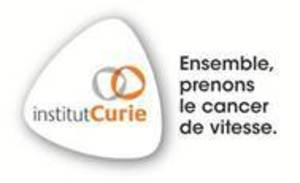 Logo large curie