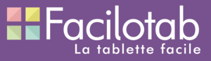 Logo large facilotab