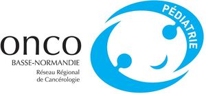 Logo large normandie