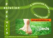 Logo medium podosolution